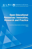 McGreal, Rory et al. (eds.) - Perspectives on Open and Distance Learning: Open Educational Resources: Innovation, Research and Practice | Open education strumenti | Scoop.it
