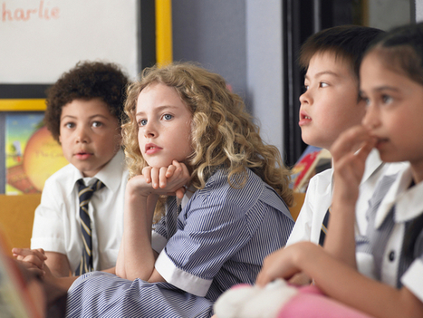Preventing bullying with emotional intelligence | Students | Scoop.it