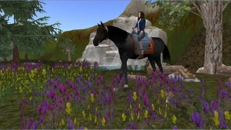 DreamWorld OpenSim installer released – | Virtual Worlds, Virtual Reality & Role Play | Scoop.it