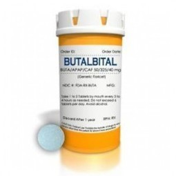 Butalbital: An Overview, its side effects and how you can buy it online   Wiki Inform   Scoop.it