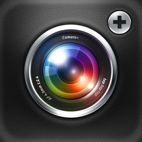 5 Best Apps for iPhone Photography - Part 1 - Manfrotto Imagine More | Photography | Scoop.it