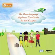 « The power language explorers travel to the United Kingdom » | | Pédagogie inversée | Scoop.it