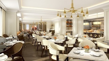 The Legendary Langham Sydney reopens their harbourside retreat - A Beauty Feature | As I travel | Scoop.it