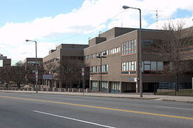 Pioneer Institute Blog » A big test at Madison Park Vocational | MP library | Scoop.it