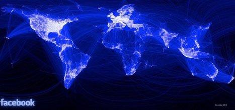 SUP'Internet - L'histoire du web | Facebook | TFL'veille techno | Scoop.it