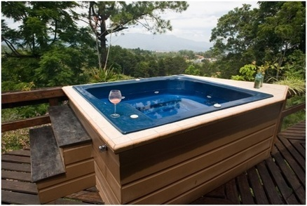 Factors to Consider When Purchasing a Hot Tub Enclosure in Vancouver | H2OSpas | Scoop.it