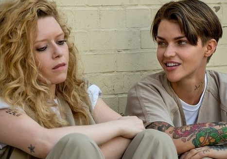 How to make money on the next 'Orange Is the New Black' and 'Mad Men' | A2 Media Studies | Scoop.it