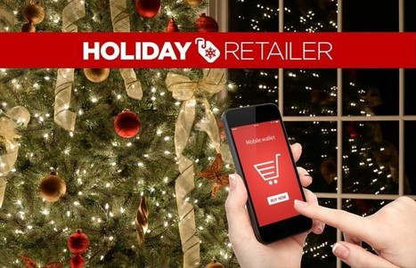 Retailers: Combine Location & Mobile Web For A Holiday Advantage | Kore Social Mix | Scoop.it