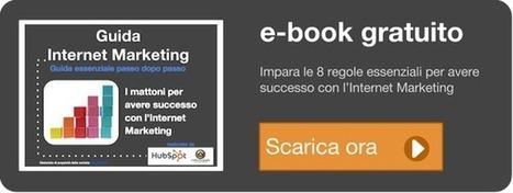 Cos'è l'Inbound Marketing? | Facebook Marketing | Scoop.it