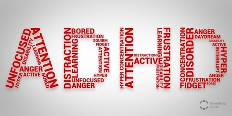 What is ADHD? Nine Websites that explain Attention Deficit (Hyperactivity) Disorder | ADHD | Scoop.it