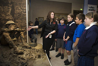 Schools and teachers | Australian War Memorial | Curriculum resource reviews | Scoop.it
