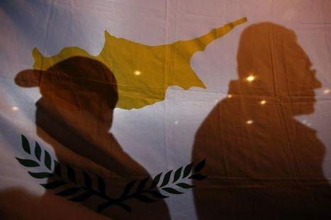 Le plan d'aide à Chypre recadré à Dublin | Union Européenne, une construction dans la tourmente | Scoop.it