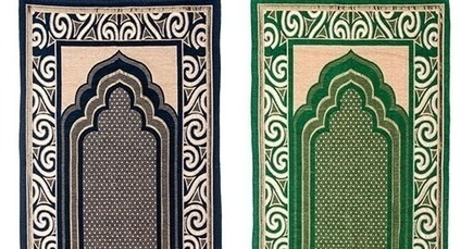 Prayer Rugs: The First Step Towards Offering Salah | Islamic Clothes Online | Scoop.it