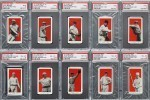 $3 Million Worth of Baseball Cards found in Ohio Attic | NewsFeed | TIME.com | READ WHAT I READ | Scoop.it