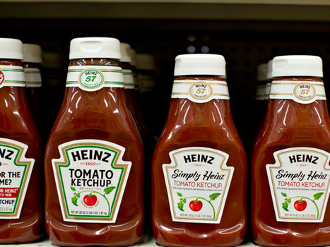 New Heinz chief gets $9.2-million on heels of plant closure announcements; ex ... - Financial Post | Why Factories Shutdown | Scoop.it
