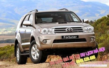 Doanh nghiệp cho thuê xe 7 chỗ đi Hạ Long | Cho thuê xe tải | Scoop.it