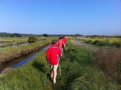 Tout sur la Marche Nordique | Astuces Vacances & News de Vendée | Scoop.it