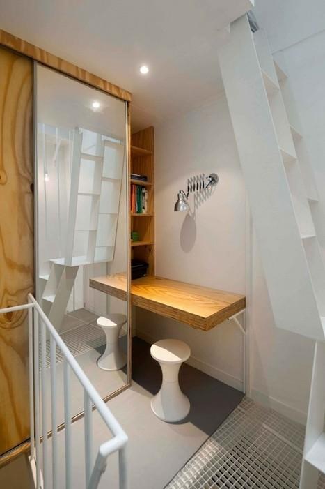 Archiboom, l'architecture et le design par ceux qui les font ! - Blog CotéMaison.fr | Conseil construction de maison | Scoop.it