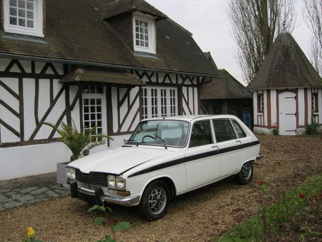 www.autoshite.com • View topic - Renault 16 population of UK increases by 1 | Renault 16 | Scoop.it
