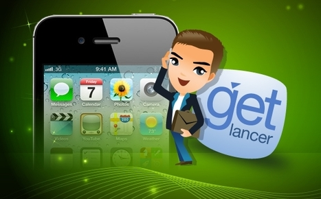 Odesk Clone - elance clone- freelancer clone- Iphone Applications | Technology | Scoop.it