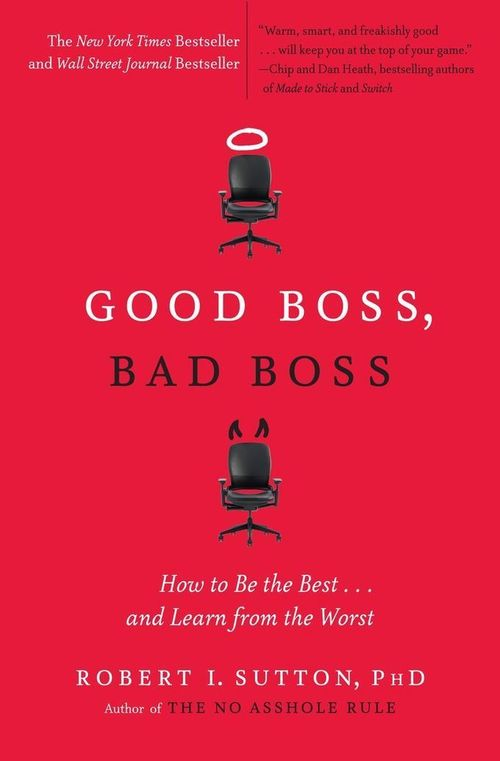 Why Bosses Who are Civilized and Caring, But Incompetent, can be Really Horrible
