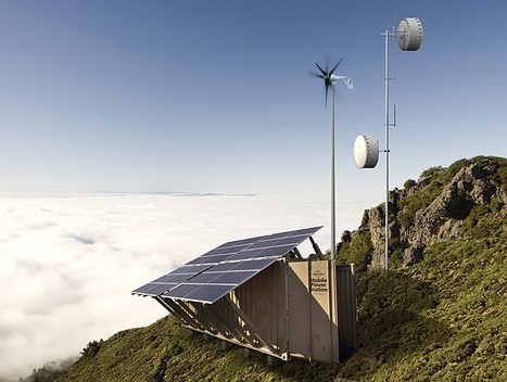 More Portable Renewable Power for the U.S. Military | Surfing the Broadband Bit Stream | Scoop.it