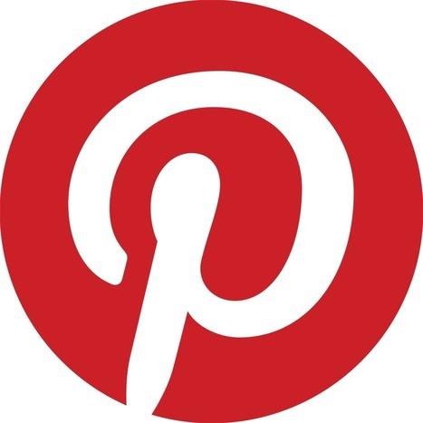 Référencement : 10 astuces SEO pour Pinterest | Pinterest Web | Scoop.it