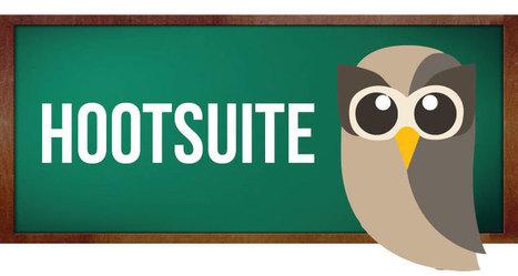 Hootsuite permite importar imágenes y GIF desde la nube | Educacion, ecologia y TIC | Scoop.it