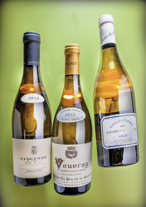 Loire: Epicenter of white wines in France | Wine website, Wine magazine...What's Hot Today on Wine Blogs? | Scoop.it