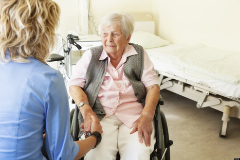 The Shocking Number Of Family Caregivers In America | Aging in 21st Century | Scoop.it