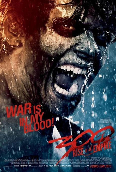 300: Rise of an Empire full movie download. | 300 rise of an empire download | Scoop.it