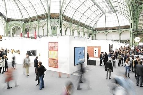 Profession: coach pour collectionneurs d'art | Art et Leadership | Scoop.it