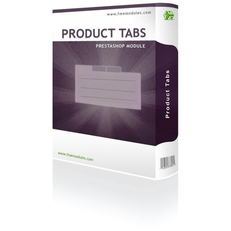 Advance PrestaShop Tabs Module | Tips to Improve E-Commerce Business through PresaShop | Scoop.it