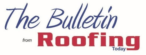 Roofing Today Bulletin | The Skills Show in the News | Scoop.it