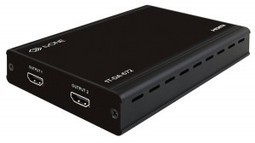 tvONE Introduces three new HDMI Distribution Amplifiers | Digital Signage AV Devices | Scoop.it