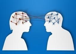 empathy triad - Daniel Goleman's new book | Social Neuroscience Advances | Scoop.it