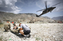 US Soldier Suicides Outnumber Combat Deaths In 2012... | TheNews | Scoop.it