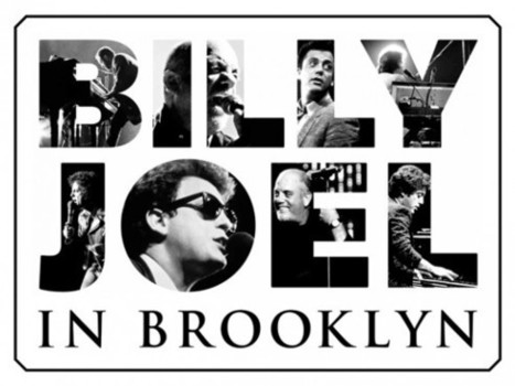 Billy Joel Concert Scheduled At Barclays Center In Brooklyn On New Year's Eve | Queens Our City Radio Rock Music News | Scoop.it