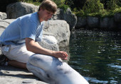 Student Studying 'Whale Snot' to Protect Arctic Animals ... | Amocean OceanScoops | Scoop.it