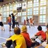 integration par le sport