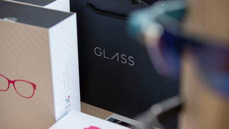 Google Glass pioneer moves to Amazon | Innovate Me | Scoop.it