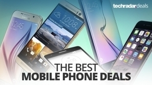 The best mobile phone deals in September 2016 | Collection of First in the World Wide Web | Scoop.it