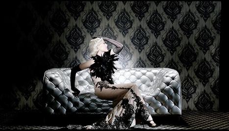 Gwen Stefani habillée par On Aura Tout Vu Couture - Fashion Spider - Fashion Spider – Mode, Haute Couture, Fashion Week & Night Show | fashion-spider sur Scoop.it! | Scoop.it