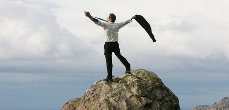 The One Leadership Skill You Need To Succeed  | Surviving Leadership Chaos | Scoop.it