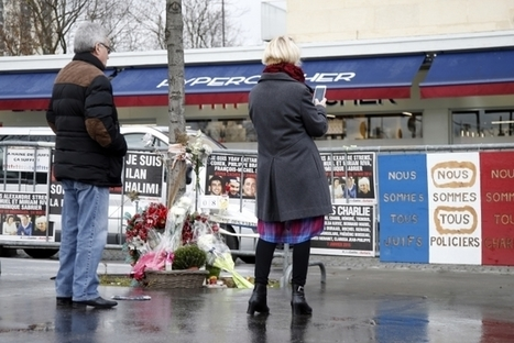 Penser le 11/01 : les mots ont-ils changé de sens en 2015 ? - Idées - France Culture | Médiathèque SciencesCom | Scoop.it