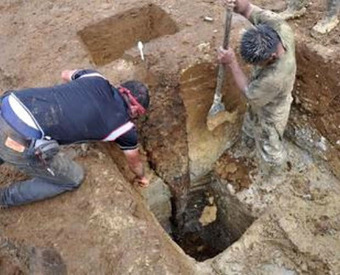 3,000 year old dwelling found in Ecuador | Histoire et Archéologie | Scoop.it