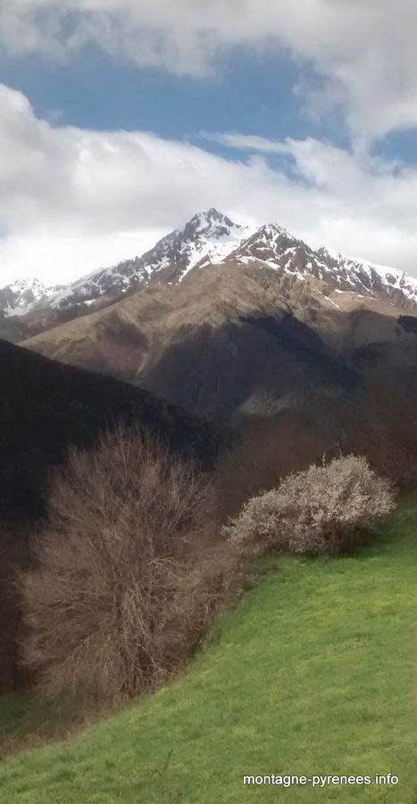 L'Arbizon vous souhaite une bonne fête de l'Ascension :-) | Vallée d'Aure - Pyrénées | Scoop.it