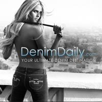 Checkout: Denim Daily | Your Ultimate Denim Destination | Denim Daily | Scoop.it