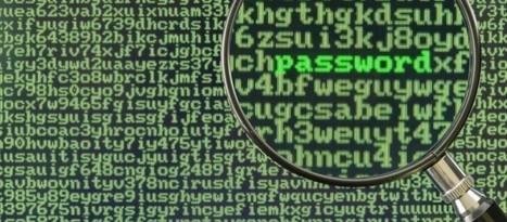 Versleutelen Dropbox, Foursquare & Facebook jou... | Mediawijsheid in het VO | Scoop.it
