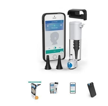 Photos: 12 high tech devices to monitor your kids' health   El pulso de la eSalud   Scoop.it